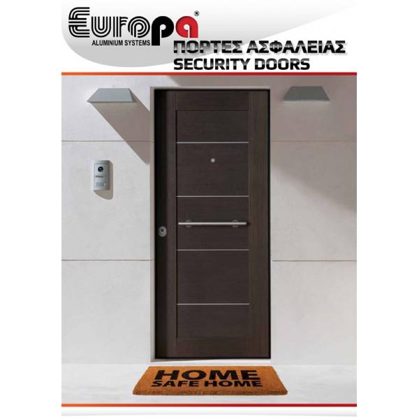 EUROPA DOORS